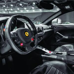 Bild Autoaufbereitung Perfektion liegt im Detail